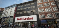 Footlocker Store, Oxford Street
